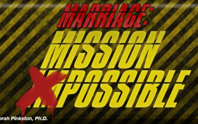 Saving a Marriage: Mission Possible