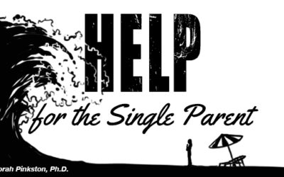 HELP for the Single Parent
