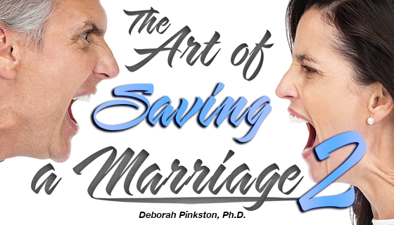 The Art of Saving a Marriage 2