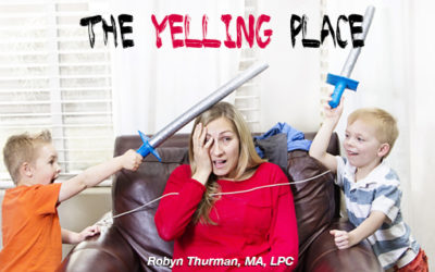 The Yelling Place