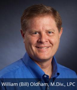 William D. (Bill) Oldham