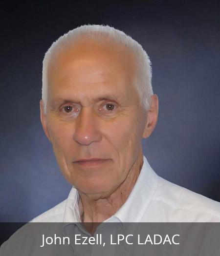 John Ezell