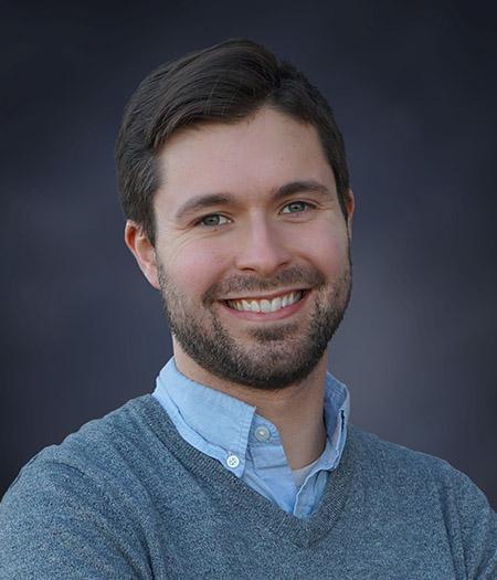 Matthew Sweetser, LCSW