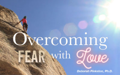 Overcoming Fear with Love