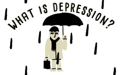 Depression: It's Not What You May Think
